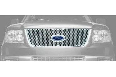 1999-2003 Ford F-150 Grille Insert Putco Ford Grille Insert 84112 99 00 01 02 03