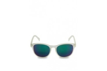 Hoola by CommonThread The Prepster - Preppy Round Sunglasses