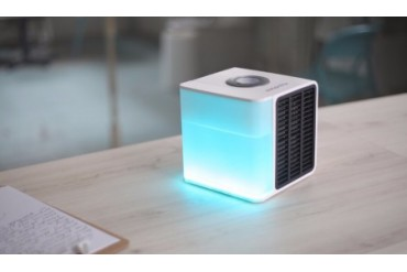 Evapolar - World's First Personal Air Conditioner