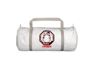 Boxing Gym Bag by CafePress