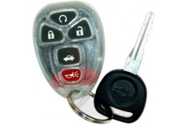 2003-2007 Nissan Murano Key Chain US Speedo Nissan Key Chain 51040414 03 04 05 06 07
