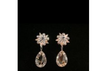 Jim Ball Earrings - Style CE341