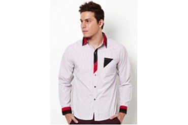 Nathaniel Long Sleeve Shirt