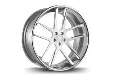 D2FORGED CV8 Forged 3-Piece Wheel 18 Inch