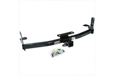 Hidden Hitch Class III/IV Receiver Trailer Hitch 87572 Receiver Hitches