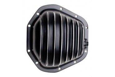 Trans-Dapt Dana 60 Black Aluminum Cover 9935 Differential Covers