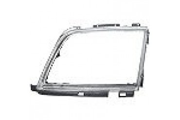 1994-1997 Mercedes Benz SL320 Headlight Door APA/URO Parts Mercedes Benz Headlight Door 129 826 0359