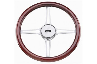 Grant Steering Wheels Heritage Collection Steering Wheel  15402 Steering Wheel