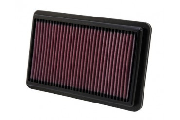 KN Replacement Air Filter Honda Civic Si 2.4L 12-13
