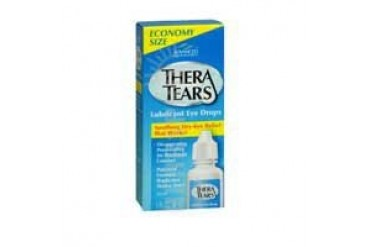 Thera Tears Lubricant Eye Drops1 oz