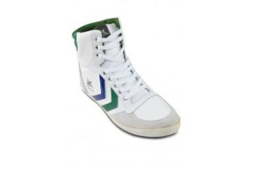 Knight Hi-Top Skater shoes