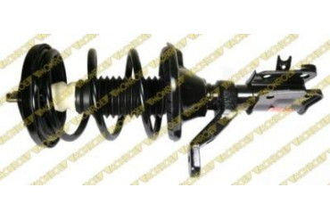2001-2005 Honda Civic Shock Absorber and Strut Assembly Monroe Honda Shock Absorber and Strut Assembly 171433 01 02 03 04 05