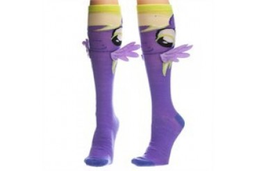 My Little Pony Muffins Wings Knee High Socks