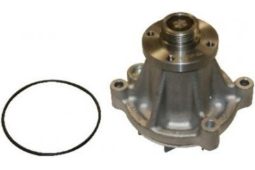 2007-2008 Lincoln Navigator Water Pump GMB Lincoln Water Pump 125-3010 07 08