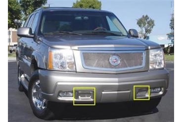 T-Rex Grilles Upper Class; Mesh Bumper Grille Insert 55183 Bumper Valance Grille Inserts