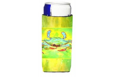 Crab Ultra Beverage Insulators for slim cans 8357MUK