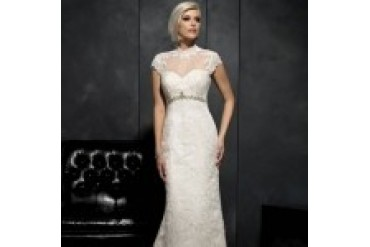 Kenneth Winston Wedding Dresses - Style 1523