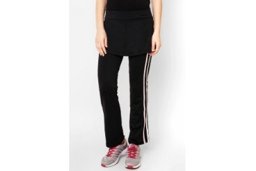 AVIVA Gym Long Pants With Skirt