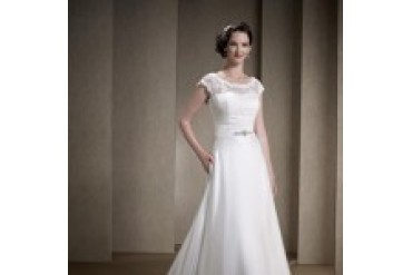Kenneth Winston Wedding Dresses - Style 1506