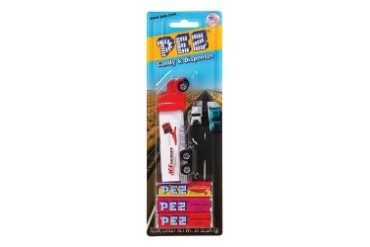 12 Pack Pez 79002 Pez Dispnsr Ace Truck