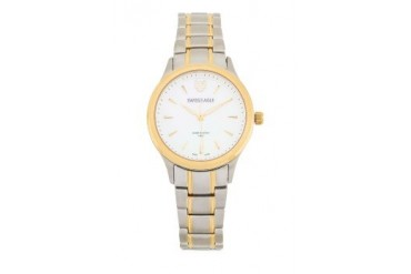 Akilina Ladies 3-Hand Date Watch
