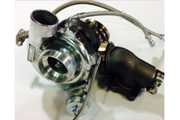 ATP Turbo GT2871R Bolt-on Turbo Ford Focus ST 2.0 Turbo 13-14