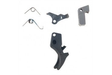Xd Ultimate Match Target Trigger Kits - Xd 9/40 Ultimate Match Target Easy Fit Trigger Kit