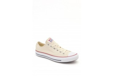 Womens Converse Shoes - Converse Chuck Taylor All Star Hipster White Sneakers