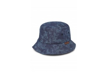 Mens Volcom Hats - Volcom Power Trip Bucket Hat