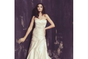 Ella Rosa Wedding Dresses - Style BE182