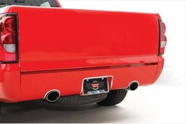 Carriage Works Roll Pan Kit 60849 Rear Valances