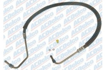 2002-2009 Chevrolet Trailblazer Power Steering Hose AC Delco Chevrolet Power Steering Hose 36-365451 02 03 04 05 06 07 08 09