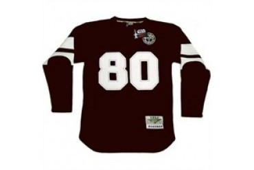Star Wars Yoda Throwback Brown Football Jerseys