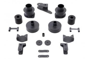 Trail Master 3.0 Inch Lift Kit with Shock Extension Brackets TM3330-40010 Complete Suspension Systems and Lift Kits