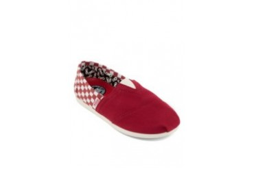 Yoku Ladies Slip On Shoes