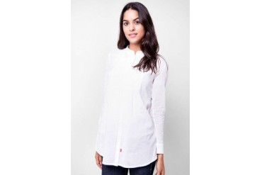 Triset Long Sleeve Without Collar