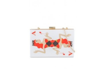 Something Borrowed Poker Minaudiere