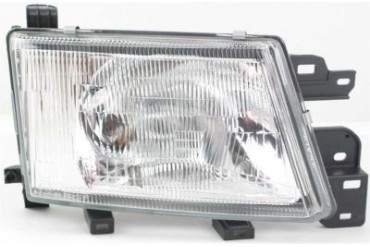 1998 Subaru Forester Headlight Replacement Subaru Headlight S100149 98