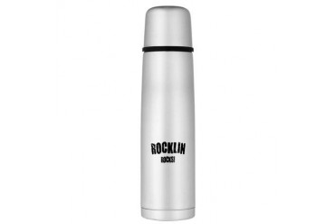 Rocklin Rocks Large Thermos Bottle California Large Thermosreg; Bottle by CafePress