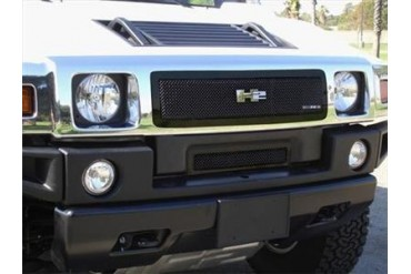 T-Rex Grilles Upper Class; Mesh Grille Insert 51295 Grille Inserts