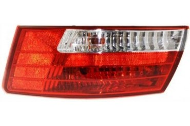 2006-2007 Hyundai Sonata Tail Light Replacement Hyundai Tail Light H730335 06 07