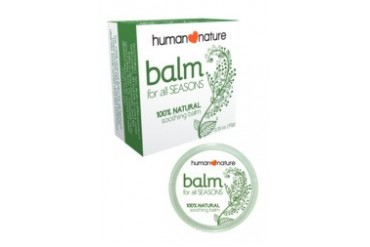 100% Natural Balm for All Seasons