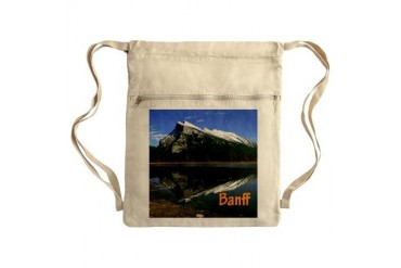 Sack Pack Travel Cinch Sack by CafePress