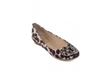 Lilly's Closet Animale Flats