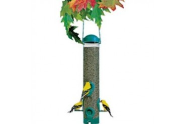 6 Pack Woodstream 3261 Sierra Bird Feeder 1.8Lb