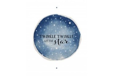 Twinkle Little Star Poster Print by Amy Cummings (24 x 30)