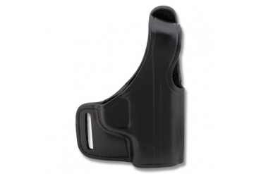 "Bianchi Model 75 Venom Belt Slide Holster - Springfield XD-5 .45ACP - 3.3""BBL - Black - Right"