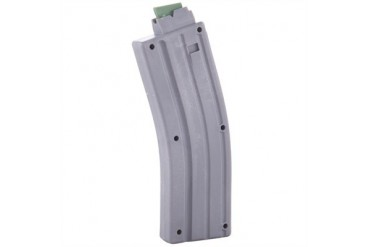 Ar-15/M16 .22 Lr Magazines - Ar-15 .22 Conversion 26-Round Magazine
