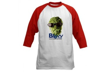 Baseball Jersey by CafePress