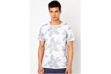 Fern Printed T-Shirt